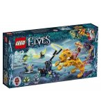 LEGO ELVES 41192 AZARI ET LA CAPTURE DU LION DE FEU
