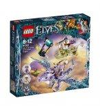 LEGO ELVES 41193 AIRA ET LA CHANSON DU DRAGON DU VENT