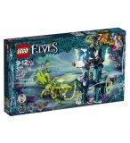 LEGO ELVES 41194 LE SAUVETAGE DU RENARD DE LA TERRE