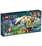LEGO ELVES 41196 L'ATTAQUE DE CHAUVE-SOURIS DE L'ARBRE ELVENSTAR