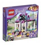 LEGO FRIENDS 41093 LE SALON DE COIFFURE D'HEARTLAKE CITY