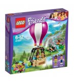 LEGO FRIENDS 41097 LA MONTGOLFIERE D'HEARTLAKE CITY