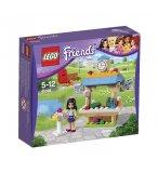 LEGO FRIENDS 41098 LE KIOSQUE D'EMMA