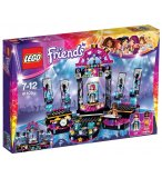 LEGO FRIENDS 41105 LA SCENE DE LA CHANTEUSE