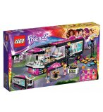 LEGO FRIENDS 41106 LA TOURNEE EN BUS