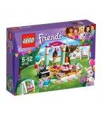 LEGO FRIENDS 41110 LA FETE SURPRISE DES ANIMAUX