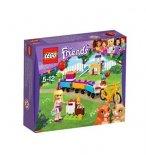 LEGO FRIENDS 41111 LE TRAIN DES ANIMAUX