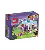 LEGO FRIENDS 41112 LE GOUTER DU CHIOT