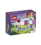 LEGO FRIENDS 41113 L'ANNIVERSAIRE DES LAPINS