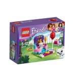 LEGO FRIENDS 41114 LE CADEAU DU CHAT