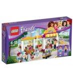 LEGO FRIENDS 41118 LE SUPERMARCHE D'HEARLAKE CITY
