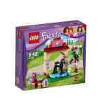 LEGO FRIENDS 41123 LE TOILETTAGE DU POULAIN