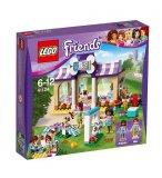 LEGO FRIENDS 41124 LA GARDERIE POUR CHIOTS DE HEARTLAKE CITY
