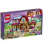 LEGO FRIENDS 41126 LE CLUB D'EQUITATION DE HEARTLAKE CITY
