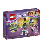 LEGO FRIENDS 41128 LE MANEGE VOLANT DU PARC D'ATTRACTIONS