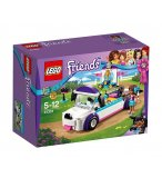 LEGO FRIENDS 41301 LE DEFILE DES CHIOTS