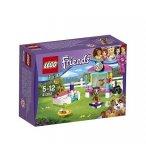 LEGO FRIENDS 41302 LE TOILETTAGE DES CHIOTS