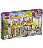 LEGO FRIENDS 41345 L'ANIMALERIE D'HEARTLAKE CITY