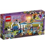 LEGO FRIENDS 41350 LA STATION DE LAVAGE AUTO