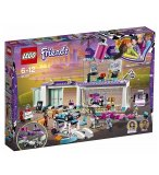LEGO FRIENDS 41351 L'ATELIER DE CUSTOMISATION DE KART