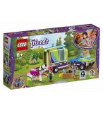LEGO FRIENDS 41371 LA REMORQUE A CHEVAUX DE MIA