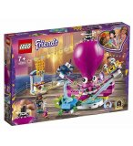 LEGO FRIENDS 41373 LE MANEGE DE LA PIEUVRE