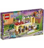 LEGO FRIENDS 41379 LE RESTAURANT DE HEARTLAKE CITY
