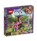 LEGO FRIENDS 41422 LA CABANE DES PANDAS DANS LA JUNGLE