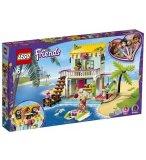 LEGO FRIENDS 41428 LA MAISON SUR LA PLAGE