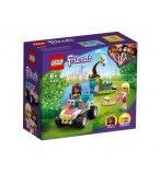 LEGO FRIENDS 41442 LE BUGGY DE SAUVETAGE DE LA CLINIQUE VETERINAIRE