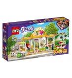 LEGO FRIENDS 41444 LE CAFE BIOLOGIQUE DE HEARTLAKE CITY