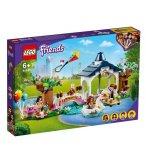 LEGO FRIENDS 41447 LE PARC DE HEARTLAKE CITY