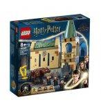 LEGO HARRY POTTER 76387 POUDLARD : RENCONTRE AVEC TOUFFU