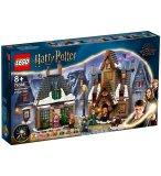 LEGO HARRY POTTER 76388 VISITE DU VILLAGE DE PRE-AU-LARD