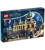 LEGO HARRY POTTER 76389 LA CHAMBRE DES SECRETS DE POUDLARD