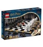 LEGO HARRY POTTER 76392 LE JEU D'ECHECS VERSION SORCIER DE POUDLARD