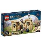LEGO HARRY POTTER 76395 POUDLARD : LA PREMIERE LECON DE VOL