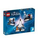 LEGO IDEAS 21312 LES FEMMES DE LA NASA