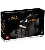 LEGO IDEAS 21323 LE PIANO A QUEUE