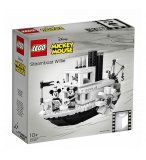 LEGO IDEAS DISNEY 21317 STEAMBOAT WILLIE - MICKEY MOUSE