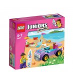 LEGO JUNIORS 10677 L'EXCURSION A LA PLAGE
