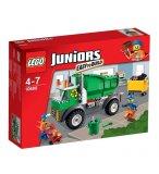 LEGO JUNIORS 10680 LE CAMION POUBELLE