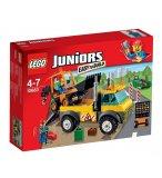 LEGO JUNIORS 10683 LE CAMION DE CHANTIER