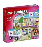 LEGO JUNIORS 10728 LA CLINIQUE VETERINAIRE DE MIA