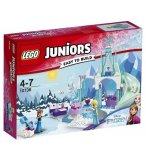 LEGO JUNIORS 10736 L'AIRE DE JEU D'ANNA ET ELSA