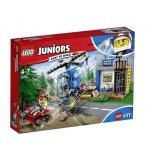 LEGO JUNIORS CITY 10751 LA COURSE-POURSUITE A LA MONTAGNE