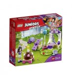 LEGO JUNIORS FRIENDS 10748 LA FETE DES ANIMAUX D'EMMA