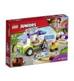 LEGO JUNIORS FRIENDS 10749 LE MARCHE BIO DE MIA