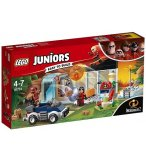 LEGO JUNIORS LES INDESTRUCTIBLES 2 10761 LA GRANDE EVASION
