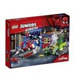 LEGO JUNIORS SUPER HEROES 10754 SPIDER-MAN CONTRE SCORPION
